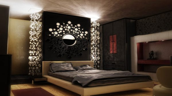 wallpaper ideas for bedroom HD3