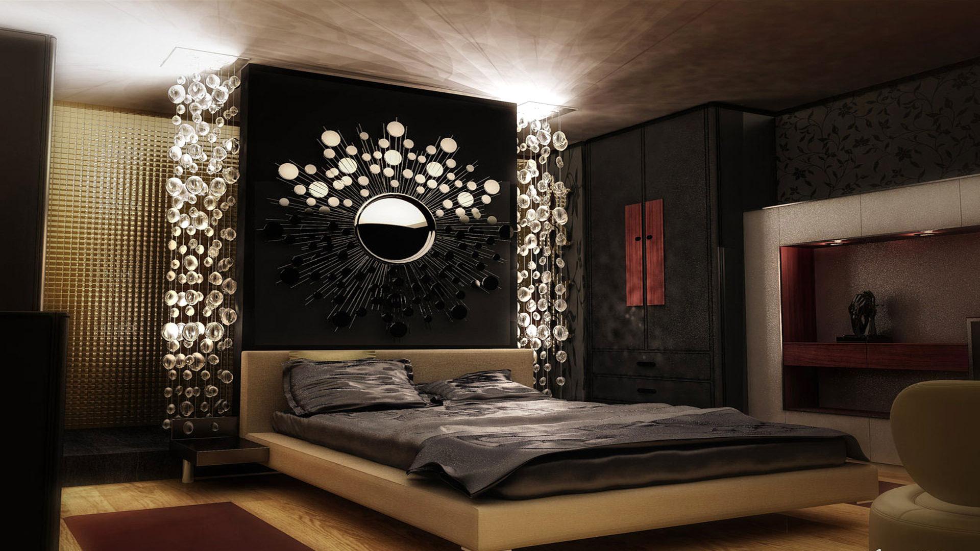Tapeter id er f r sovrum hd for Bedroom wallpaper ideas 2016