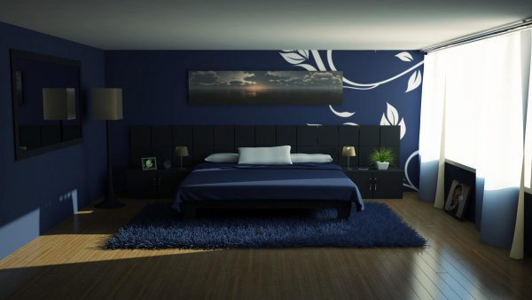 wallpaper ideas for bedroom HD4