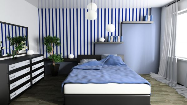 wallpaper ideas for bedroom HD5