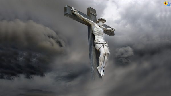 wallpaper jesus HD1