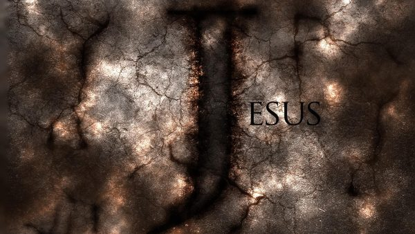 wallpaper jesus HD6