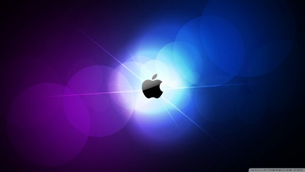 wallpaper MacBook HD7
