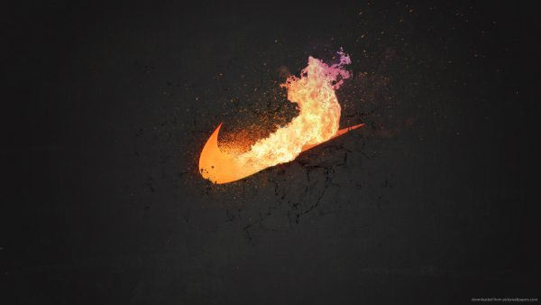 wallpaper nike HD4