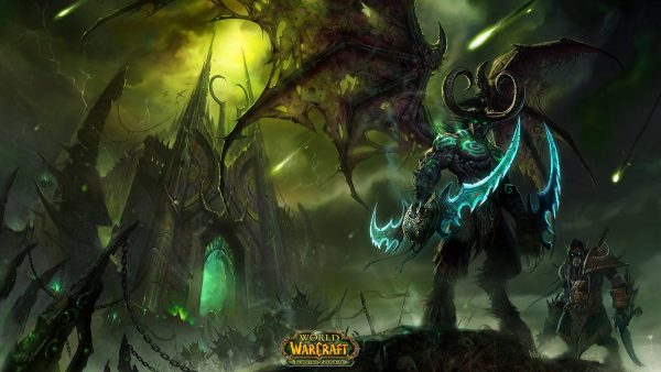 warcraft wallpaper HD3