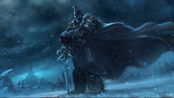 warcraft wallpaper HD8