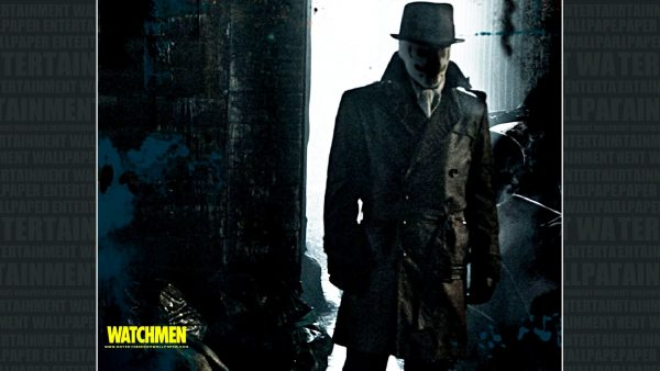 watchmen wallpaper HD10