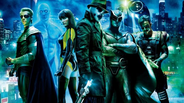 watchmen wallpaper HD5
