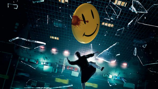 watchmen wallpaper HD6