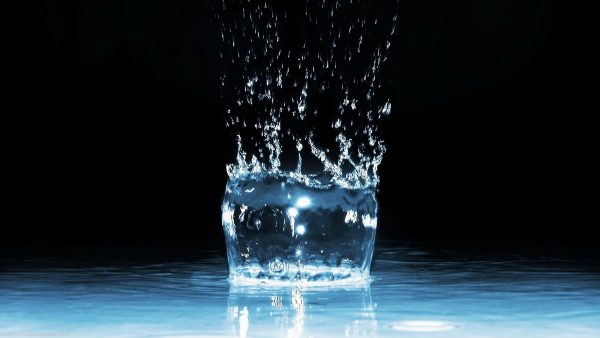 water wallpapers HD2