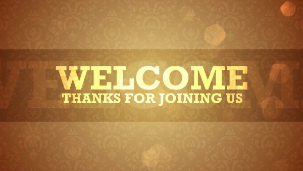 welcome wallpaper HD10