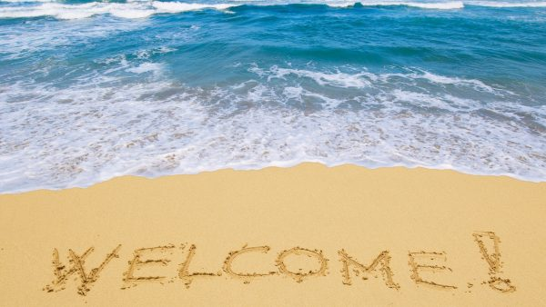 welcome wallpaper HD9
