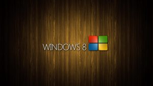 Fenster 8 HD Wallpaper