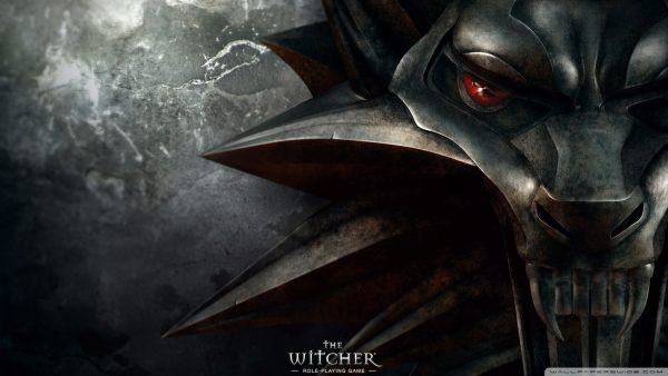 witcher wallpaper HD2
