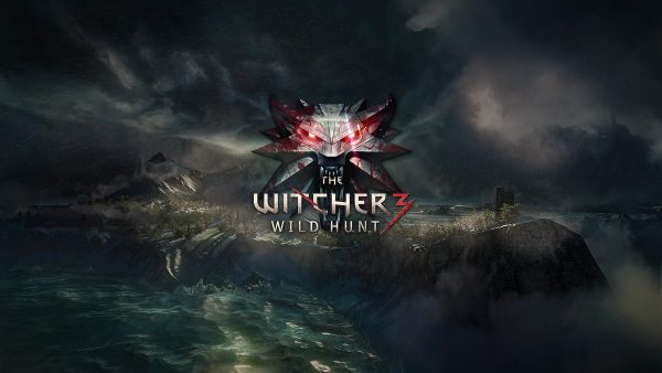 witcher wallpaper HD8