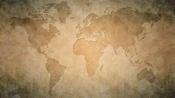 world map wallpaper mural HD10