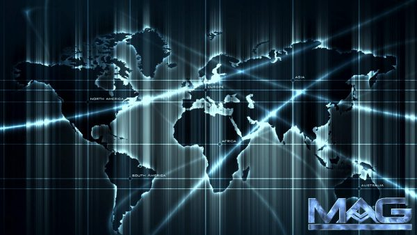 world map wallpaper mural HD7