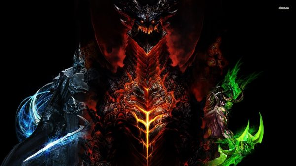 world of warcraft wallpapers HD5