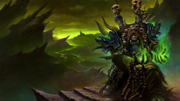 world of warcraft wallpapers HD7