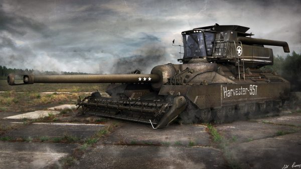 wot wallpaper HD1