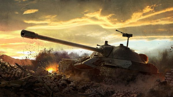 wot wallpaper HD4