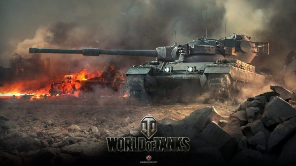 wot wallpaper HD5