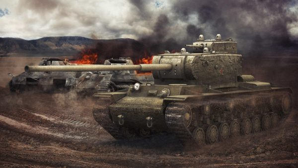 wot wallpaper HD7