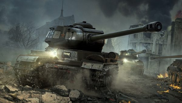 wot wallpaper HD8