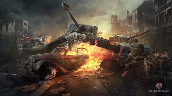 wot wallpaper HD9