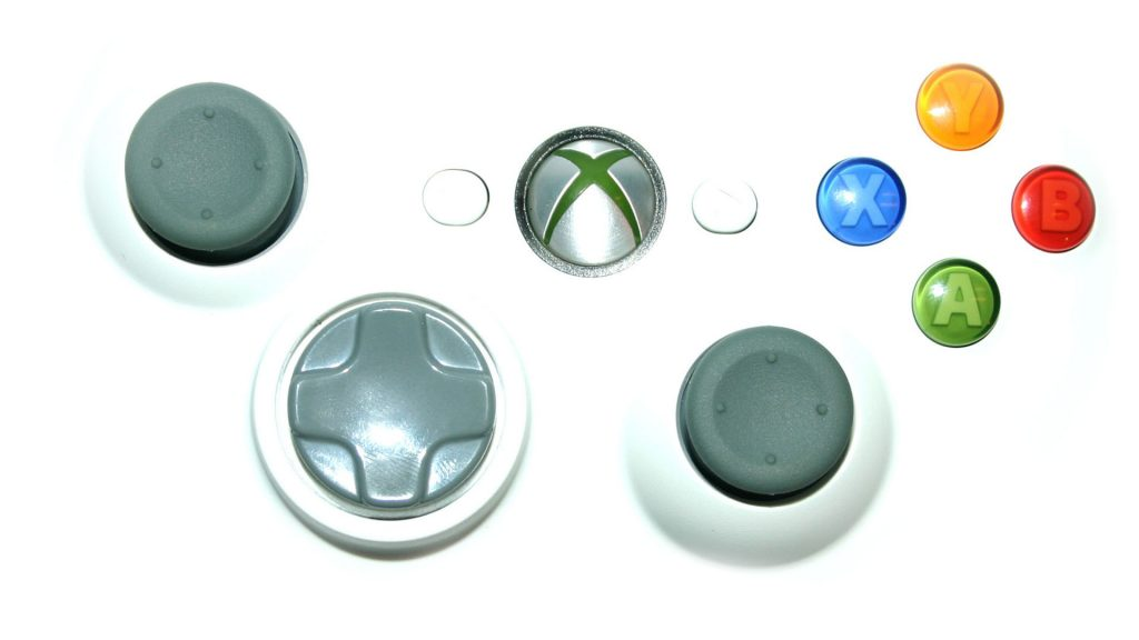 xbox wallpaper HD4