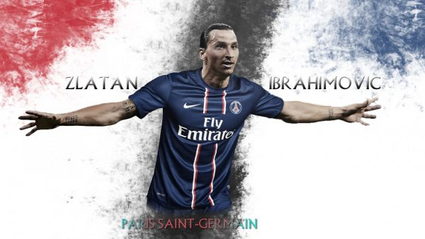 zlatan ibrahimovic wallpaper HD1