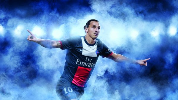 zlatan ibrahimovic wallpaper HD2