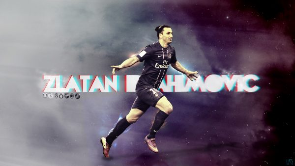 zlatan ibrahimovic wallpaper HD9