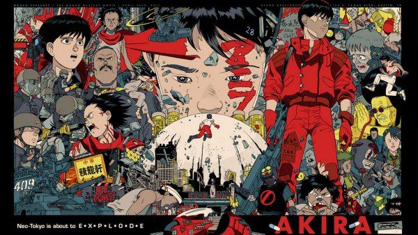 akira wallpaper HD1