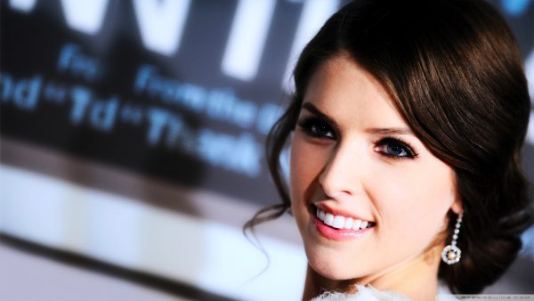 anna Kendrick wallpaper HD1