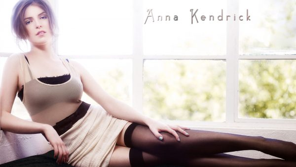 anna kendrick wallpaper HD10