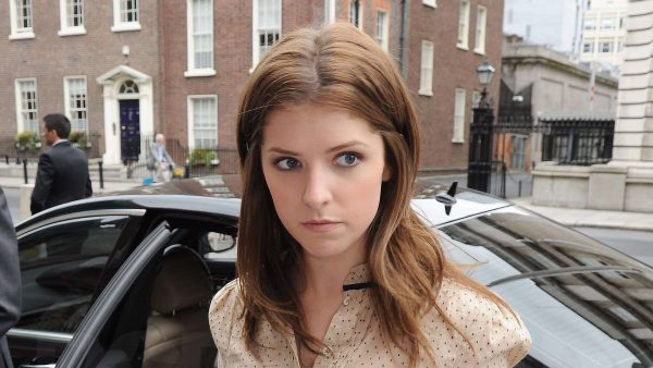 anna Kendrick wallpaper HD8