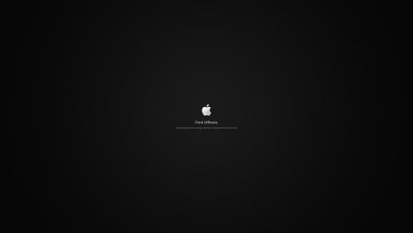 apple logo wallpaper1