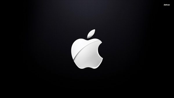 Apple logo wallpaper10