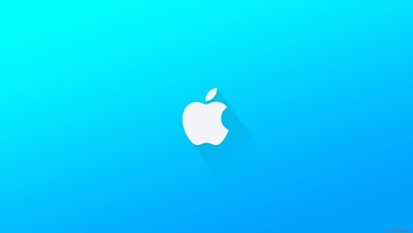 Apple logo wallpaper3
