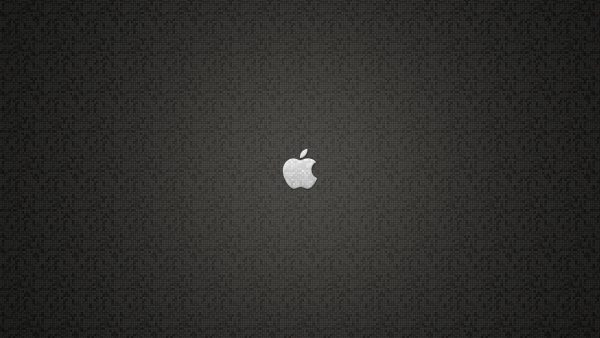 apple logo wallpaper5