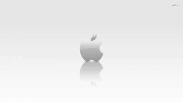 Apple logo Wallpaper7