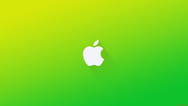 apple logo wallpaper8