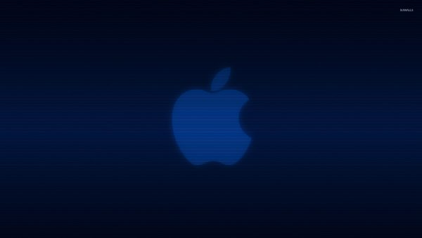 Apple logo wallpaper9