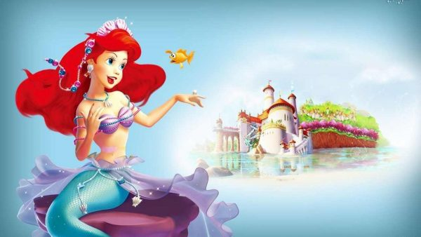ariel wallpaper HD1