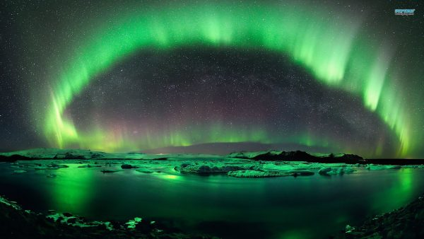 aurora borealis wallpaper HD5