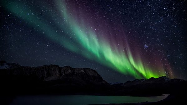 aurora borealis wallpaper HD9