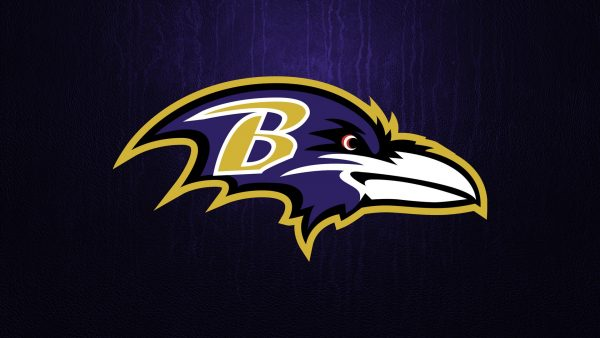 Baltimore Ravens wallpaper HD2