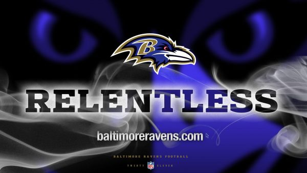 Baltimore Ravens wallpaper HD3