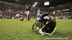 Baltimore Ravens tapetti HD